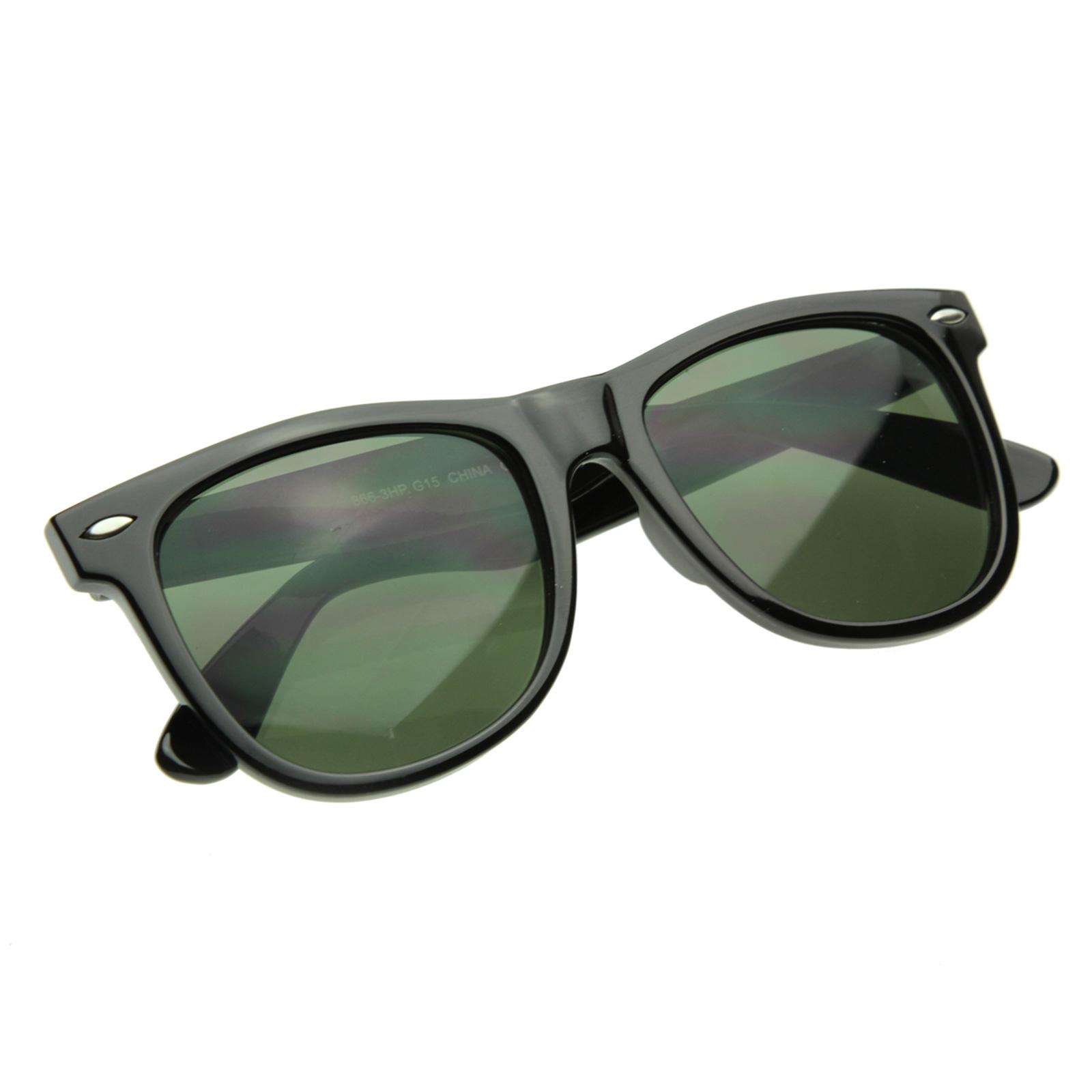 1980 Wayfarer Sunglasses