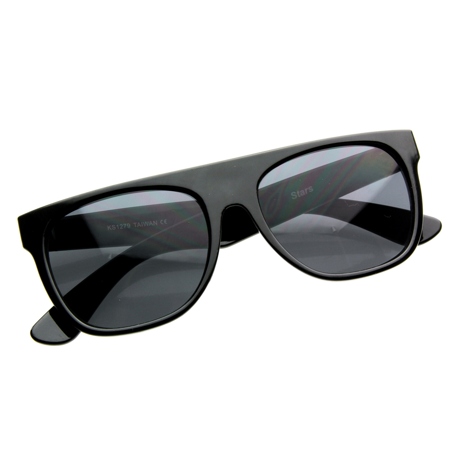 a8fd646337ee Super Flat Top Sunglasses Ebay