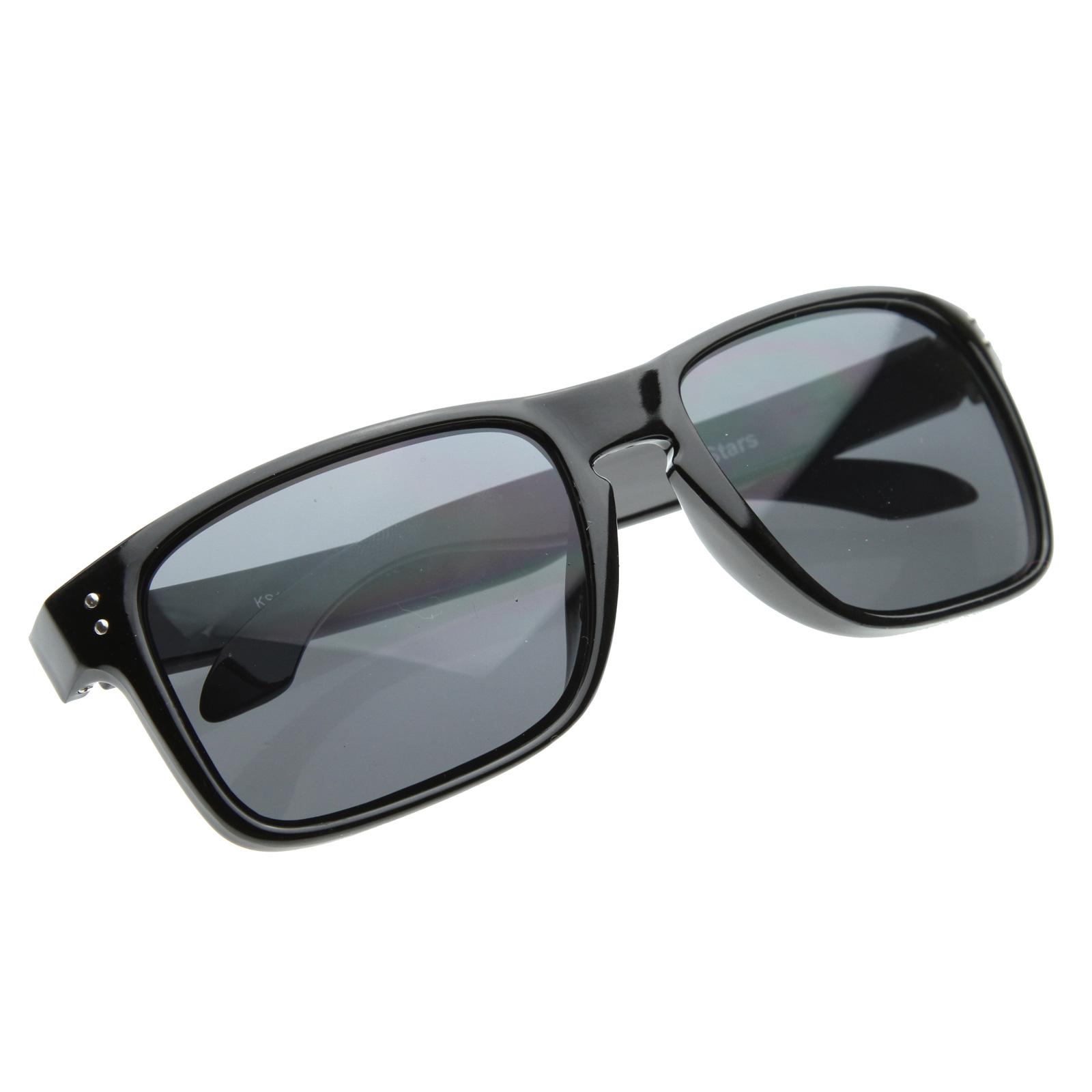 designer sunglasses mens  mens square frame aviator