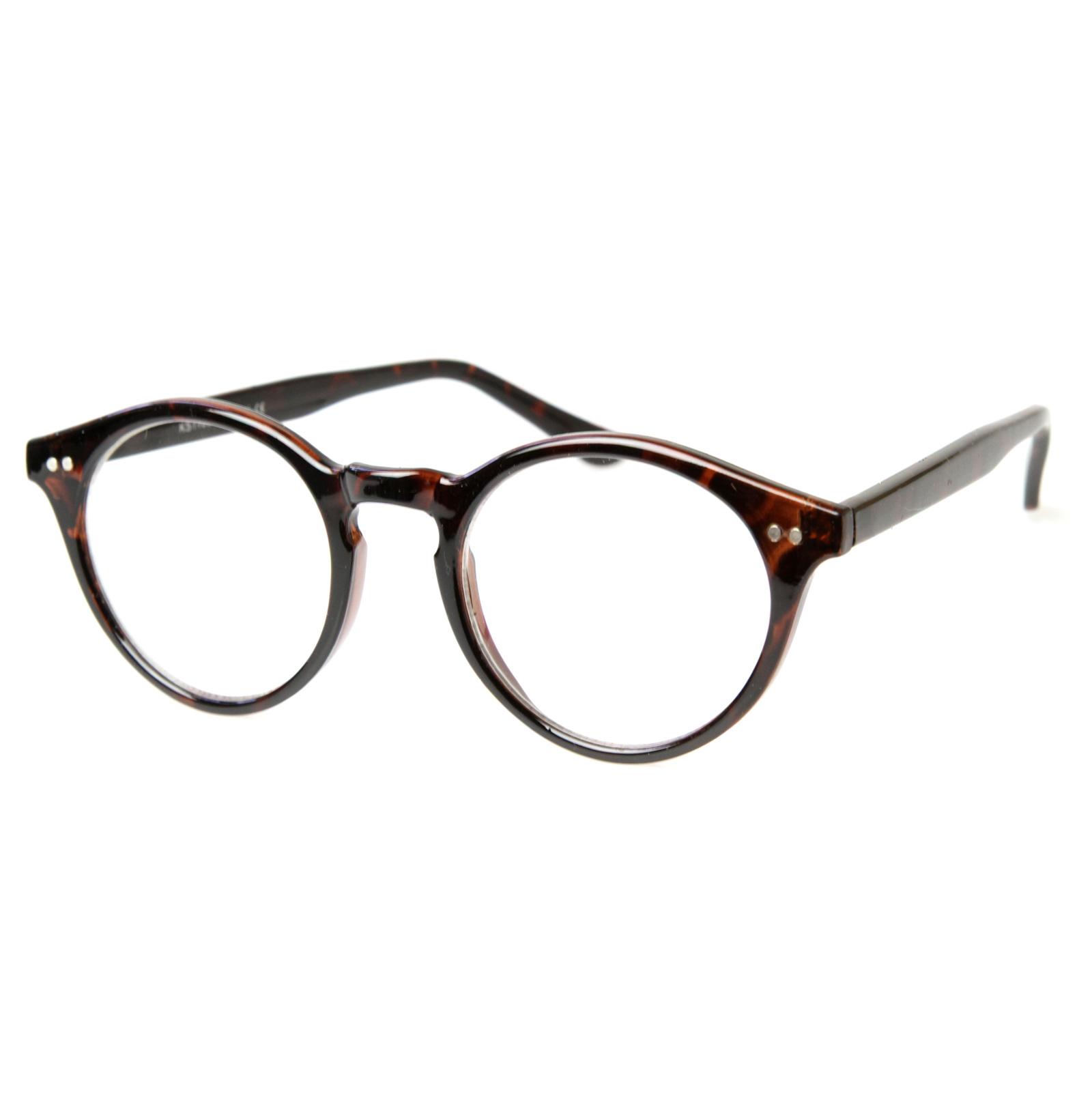 Fashion Clear Lens Glasses Uk
