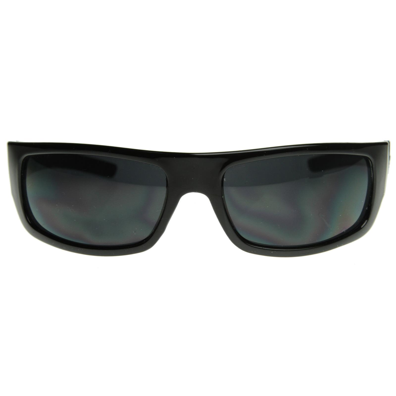 Locs glasses