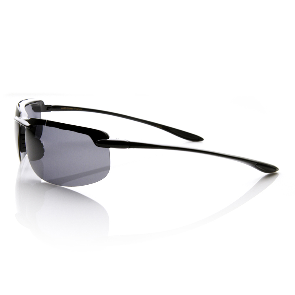 Rimless Glasses Lightweight : Lightweight Polarized Semi Rimless Fishing Outdoor Sports ...